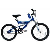 """Bicicleta Scout 20"""" Azul - niños 5 a 8 años"""