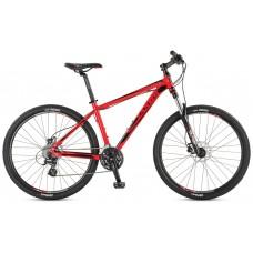 """Bicicleta Jamis MTB TRAIL X COMP, 27.5"""" Talla 15, Rojo"""