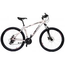 "Bicicleta MTB ALLOY 27.5"" 2016 Champaña"