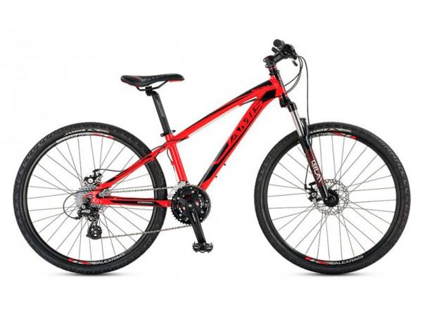 "Bicicleta Jamis MTB X26 Disc - Talla 13"" - Rojo"