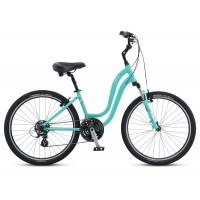 Bicicleta Jamis EXPLORER 2 (small) Seabreaze Aquamarina