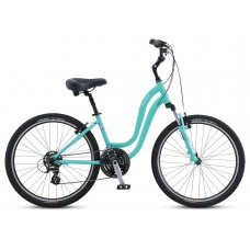 Bicicleta Jamis EXPLORER 2 (medium) Seabreaze Aquamarina
