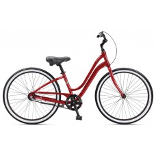 Bicicleta Jamis Hudson Easy 3 (medium) Roja