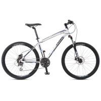 """Bicicleta Jamis MTB TRAIL X3 - 27.5"""" Talla 19, Blanco"""