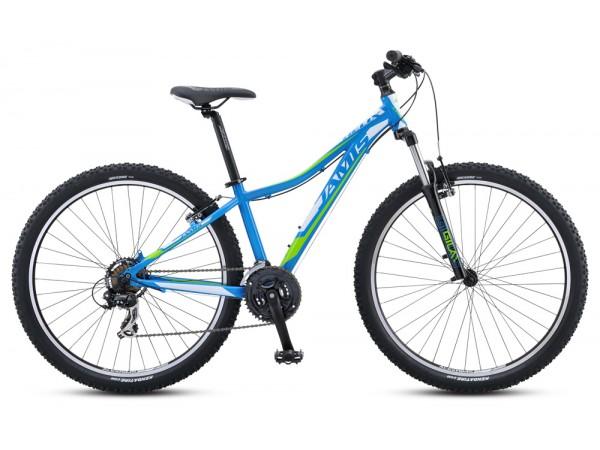 """Bicicleta Jamis Helix 27.5"""" Talla 16"""" - Sky - Damas"""