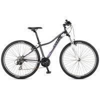"Bicicleta Jamis Helix - 27.5"" - Negro - Lila - Damas"