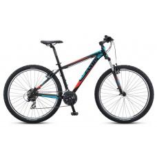 """Bicicleta Jamis MTB TRAIL X COMP, 27.5"""" Talla 17, Negro"""