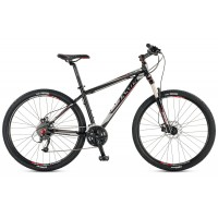 """Bicicleta Jamis MTB TRAIL X COMP - 27.5"""" Talla 15, Negro"""