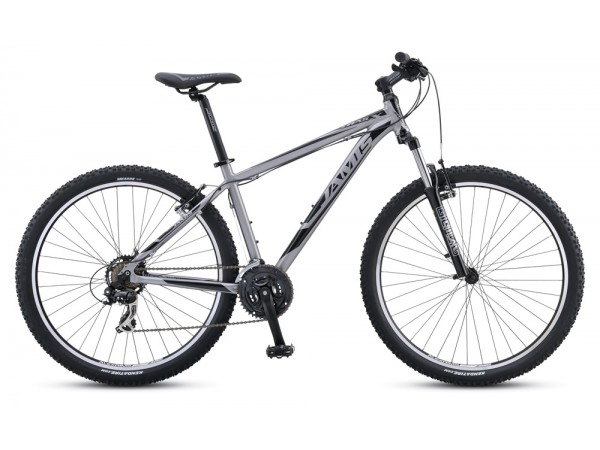 "Bicicleta Jamis Trail X - Talla 17"" - Paladium"