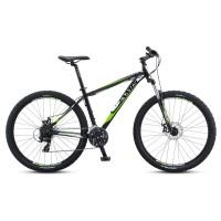 """Bicicleta Jamis Trail X Sport - Talla 17"""" - Negro"""