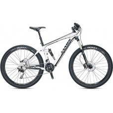 "Bicicleta Jamis DAKAR XCT 650 Comp - Talla 17"" - Pure White"