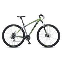 "Bicicleta Jamis Durango Sport 29"" Talla 15"" - Gris"