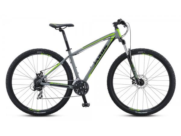 "Bicicleta Jamis Durango Sport 29"" Talla 17"" - Gris"