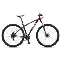 "Bicicleta Jamis Durango Sport 29"" Talla 17"" - Negro"