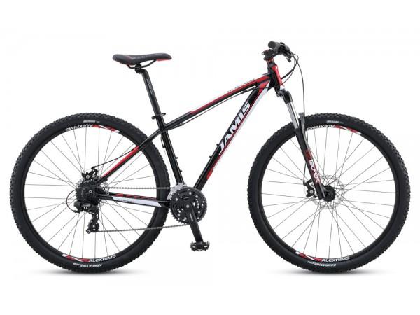 "Bicicleta Jamis Durango Sport 29"" Talla 15"" - Negro"