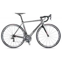 Bicicleta de Ruta Jamis Xenith Race - 54 cm - Silver