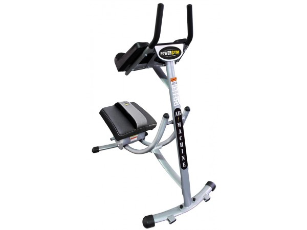 BANCA ABDOMINAL - AB MACHINE SUPER
