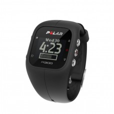 POLAR A300 Black HR con Banda