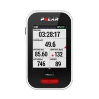 POLAR V650, GPS, BLK/GREY sin HR